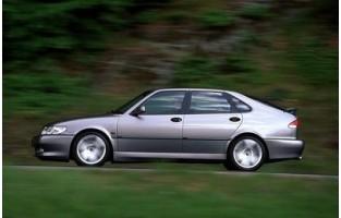 Tappetini Saab 9-3 5 porte (1998 - 2003) economici