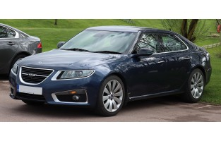 Tappetini Saab 9-5 (2008 - 2010) Excellence