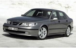 Tappetini Saab 9-5 (1997 - 2008) Excellence