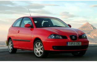 Tappetini Seat Ibiza 6L (2002 - 2008) Excellence
