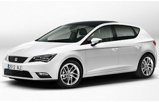Tappetini Seat Leon MK3 (2012 - 2018) Excellence