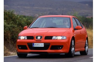 Tappetini Seat Leon MK1 (1999 - 2005) Excellence
