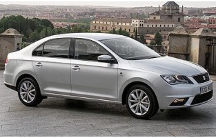 Tappetini Seat Toledo MK4 (2009 - 2018) Excellence