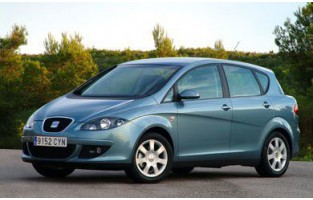 Tappetini Seat Toledo MK3 (2004 - 2009) Excellence