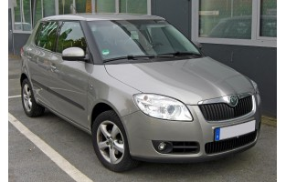 Tappetini Skoda Fabia Hatchback (2007 - 2015) Excellence
