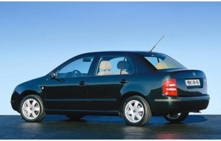 Tappeti per auto exclusive Skoda Fabia berlina (2000 - 2007)