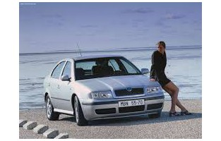 Protezione di avvio reversibile Skoda Octavia Hatchback (2000 - 2004)