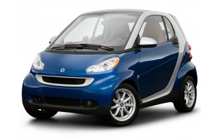 Tappetini Smart Fortwo W451 Passion (2007 - 2014) Excellence