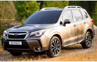 Tappetini Subaru Forester (2016 - adesso) Excellence