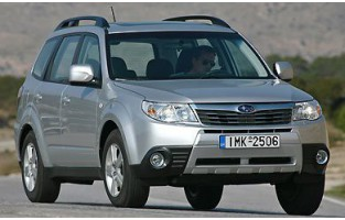 Tappetini Subaru Forester (2008 - 2013) Excellence