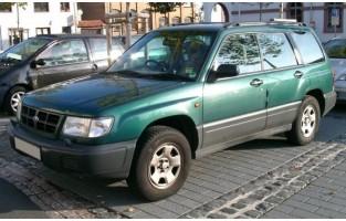 Tappetini Subaru Forester (1997 - 2002) economici