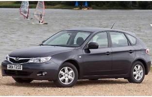 Tappetini Subaru Impreza (2007 - 2011) Excellence