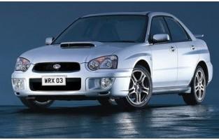 Tappetini Subaru Impreza (2000 - 2007) economici