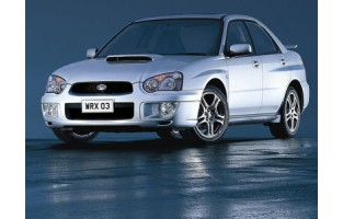 Tappetini Subaru Impreza (2000 - 2007) Excellence