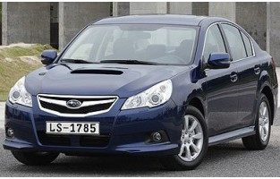 Tappetini Subaru Legacy (2009 - 2014) Excellence