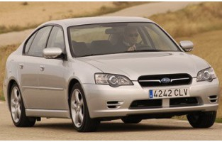 Tappetini Subaru Legacy (2003 - 2009) Excellence