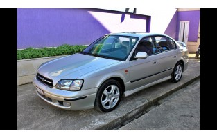 Tappetini Subaru Legacy (1998 - 2003) Excellence