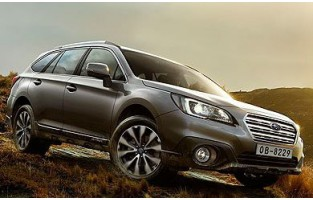 Tappetini Subaru Outback (2015 - adesso) Excellence