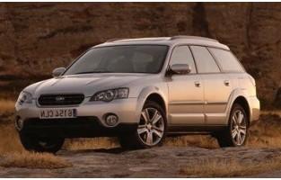 Tappetini Subaru Outback (2003 - 2009) economici