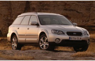 Tappetini Subaru Outback (2003 - 2009) Excellence