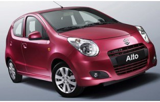 Protezione di avvio reversibile Suzuki Alto (2009 - adesso)