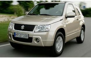 Protezione di avvio reversibile Suzuki Grand Vitara 3 porte (2005 - 2015)