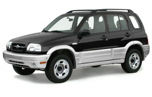 Tappetini Suzuki Grand Vitara (1998 - 2005) Excellence