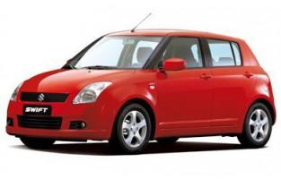 Protezione di avvio reversibile Suzuki Swift (2005 - 2010)