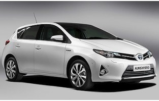 Tappetini Toyota Auris (2013 - adesso) Excellence