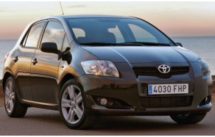 Tappetini Toyota Auris (2007 - 2010) Excellence