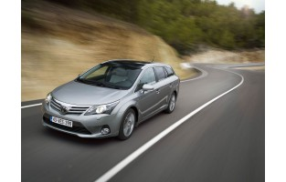 Tappetini Toyota Avensis Touring Sports (2012 - adesso) Excellence