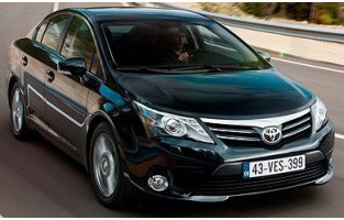 Tappetini Toyota Avensis Sédan (2012 - adesso) Excellence