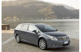 Tappetini Toyota Avensis Touring Sports (2009 - 2012) Excellence