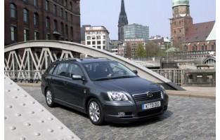 Tappetini Toyota Avensis Touring Sports (2006 - 2009) Excellence