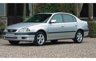 Tappetini Toyota Avensis (1997 - 2003) Excellence
