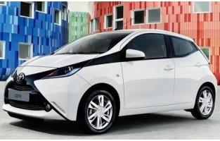 Protezione di avvio reversibile Toyota Aygo (2014 - 2018)