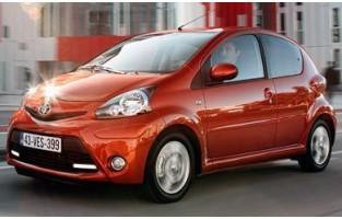Protezione di avvio reversibile Toyota Aygo (2009 - 2014)