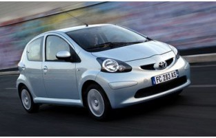 Tappetini Toyota Aygo (2005 - 2009) Excellence