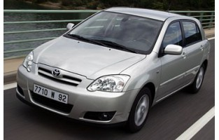Tappetini Toyota Corolla (2004 - 2007) Excellence
