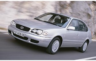 Tappetini Toyota Corolla (1997 - 2002) Excellence