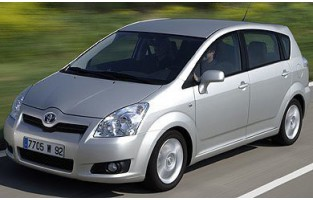Toyota Corolla Verso 2004 - 2009, 7 posti