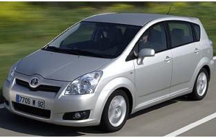 Tappetini Toyota Corolla Verso 7 posti (2004 - 2009) Excellence