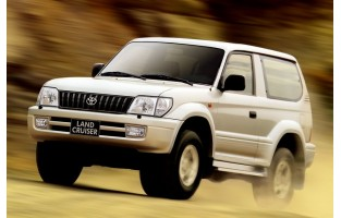 Tappetini Toyota Land Cruiser 90 (1996-1998) Excellence