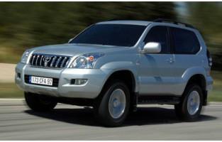 Tappetini Toyota Land Cruiser 120, 3 porte (2002-2009) economici