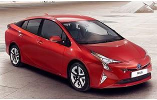 Tappetini Toyota Prius (2016 - adesso) Excellence