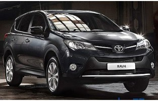 Tappetini Toyota RAV4 (2013 - adesso) Excellence