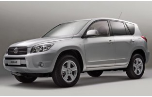 Tappetini Toyota RAV4 (2006 - 2013) Excellence
