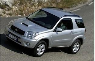 Tappetini Toyota RAV4 3 porte (2000 - 2003) economici