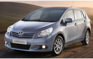 Tappetini Toyota Verso (2009 - 2013) economici