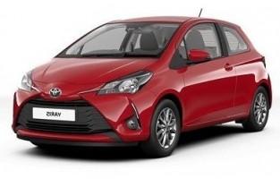 Toyota Yaris 2017 - adesso